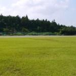 小井戸運動広場