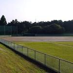 染谷野球場