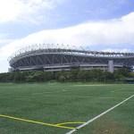 ト伝の郷運動公園