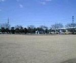 ねずみ塚公園グラウンド
