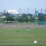 聖石橋野球場