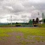 金井原野球場