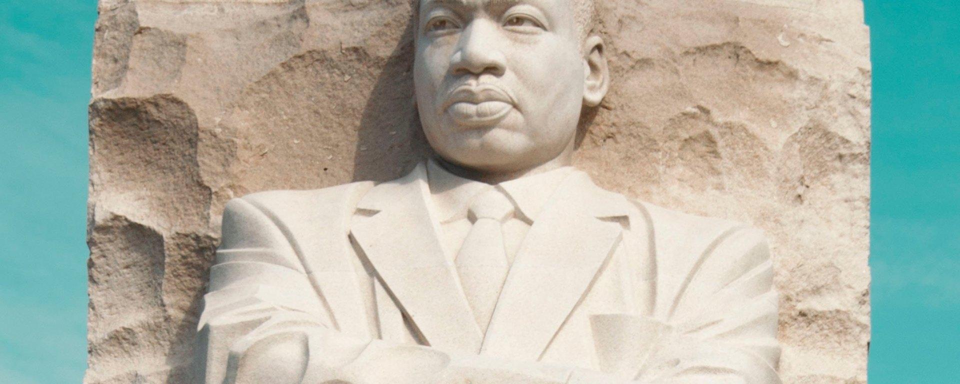 MLK, racism