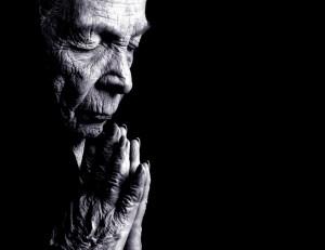 religious experience prayer
