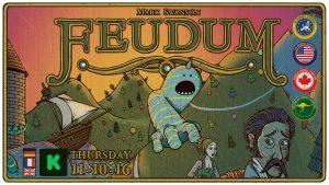 feudum game critical thinking