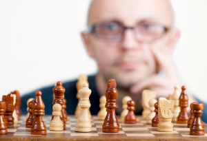 thinking fast slow chess