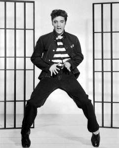 Elvis, evidence