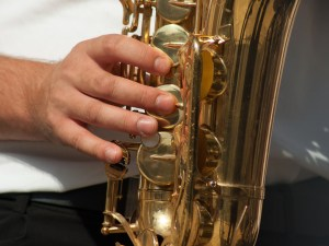saxophone, talent, rational