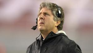 Mike Leach, fake news