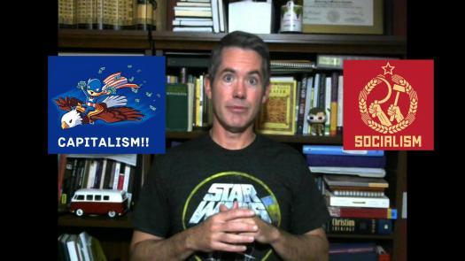 socialism, capitalism, anecdotes, evidence