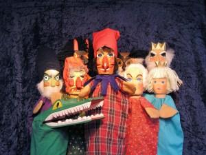 puppet, logical