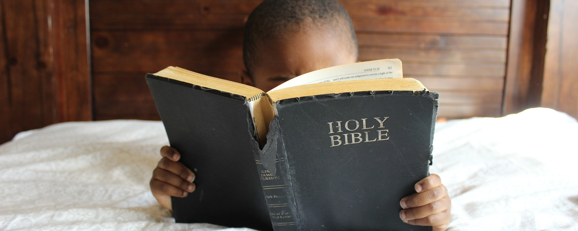 Bible, interpretation