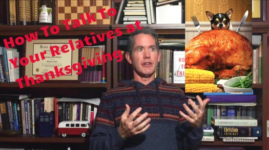 thanksgiving, civil discourse