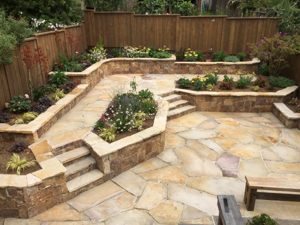 ground cover landscaping