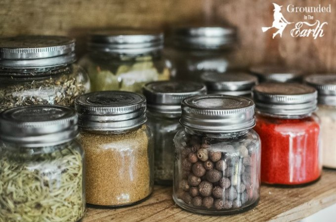 5 Starter Herbs Every Witch Should Have