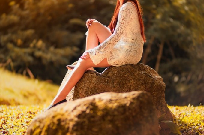 Spells to make your inner beauty shine and leave you youthful and beautiful.