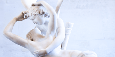 Can the Greek myth of Psyche help develop intuition?