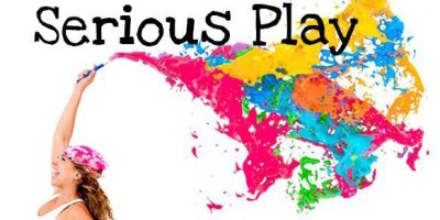 "Learn to ""Serious Play"" this fall with Serious Fun Retreats"