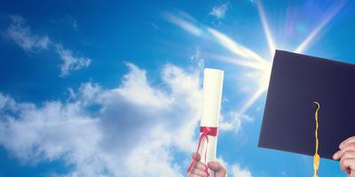 Awakening: a human graduation