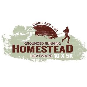 Homestead Heatwave Grounded Running Beaufort