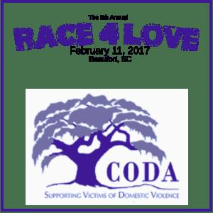 CODA Race4Love 5k