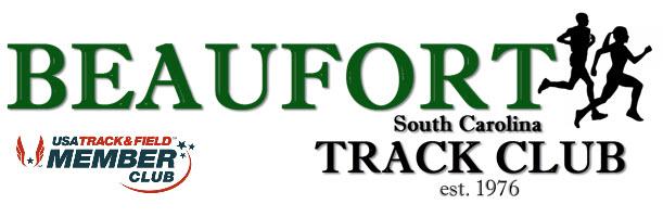 Grounded Running Beaufort Track Club Beaufort Running