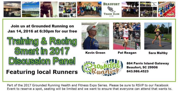 Beaufort Running Weekend