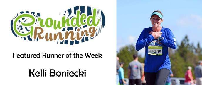 Kelli Boniecki Featured Runner of the Week