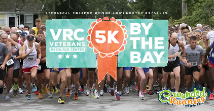 5k By the Bay Race - Beaufort, SC