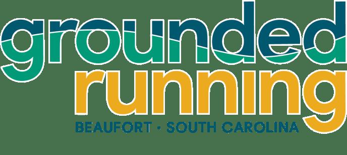 Grounded Running Beaufort Logo