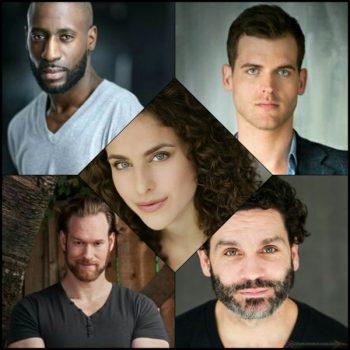 New Cast Members Added in Season Four