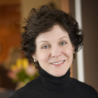 Amy Claire Wild | Senior Director of Communications | GroundFloor Media