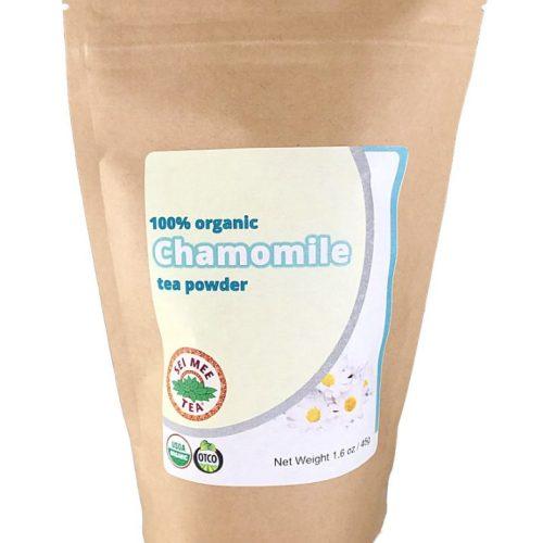 Organic Chamomile Powder