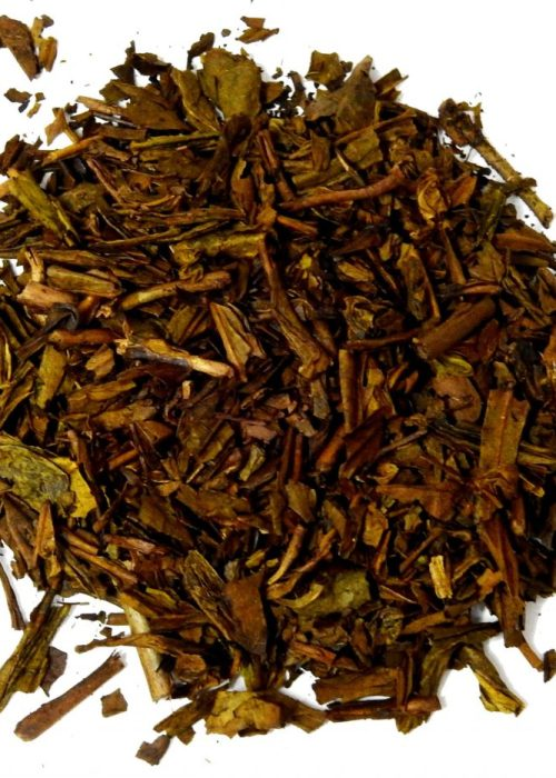 HOJICHA Evening Green Tea, Organic