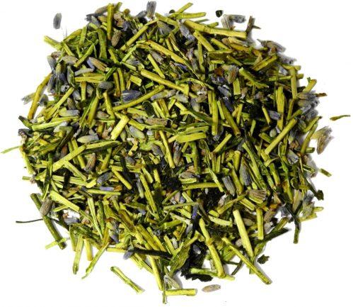 Kukicha Lavender Tea