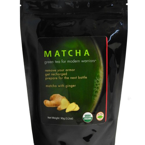 SEI MEE TEA Matcha Ginger 90g