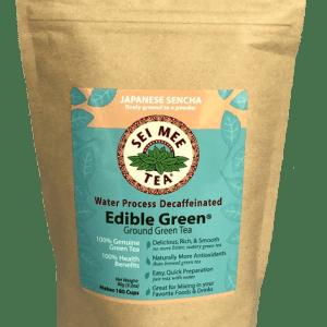 Decaf Green Tea Powder