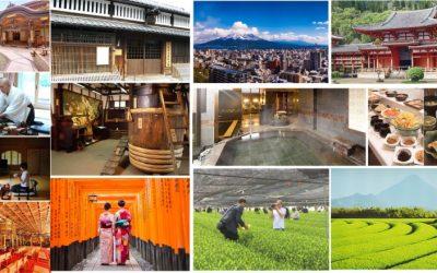 SEI MEE TEA JAPAN TOURwith TEA HISTORIAN BRUCE RICHARDSON
