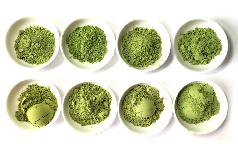 What is Matcha Grade?