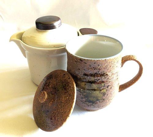 teapot size comparison