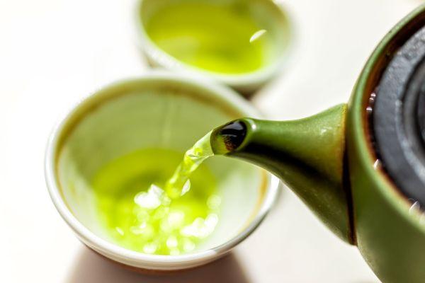 gyokuro tea