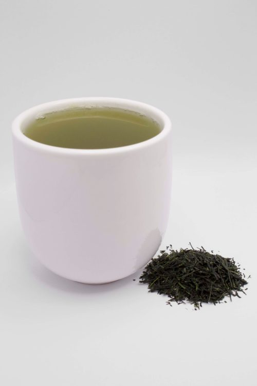 Cup of Tea Master Gyokuro