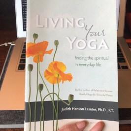 Living-Your-Yoga