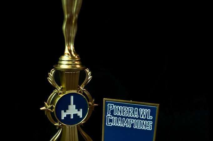 Image for The Pinhead Trophy