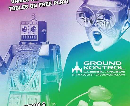 Image for All Ages Free Play Party – Thursday 12/31, 11am-5pm
