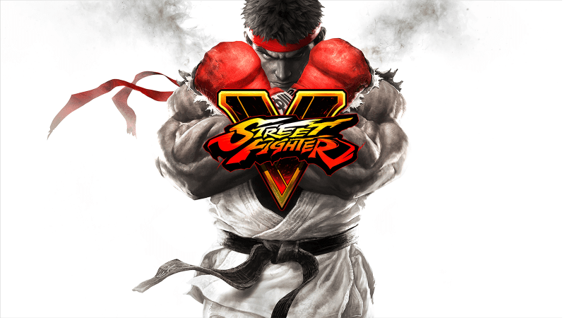 Image for Street Fighter V Release Night Tournament – Monday 2/15, 11pm