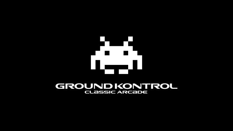Ground Kontrol