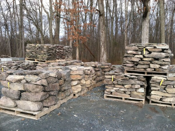 hardscapes landscaping materials