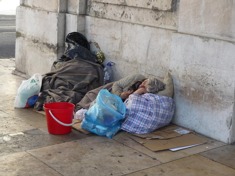 Homelessness Awareness Week