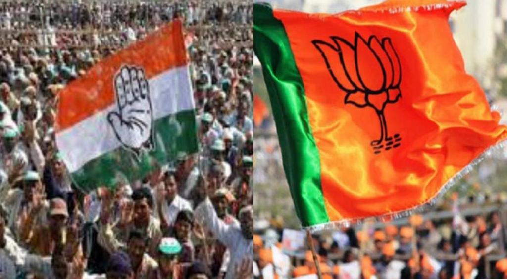 haryana election results 2019, Congress, Bhupendra singh hudda, JJP, BJP, Mnoharlal Khattar,